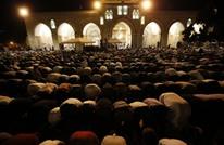 أكثر من 400 ألف مصل يحيون ليلة القدر في المسجد الأقصى