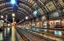 السلطات الإيطالية تفتح محطة قطارات أنفاق بعد إنذار كاذب