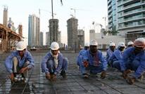 مستقبل غامض يواجه العمال الأجانب بالخليج في ظل كورونا