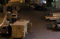 اشتباك مسلح بين قوات الاحتلال ومقاوم يتحصن بمنزل بالخليل