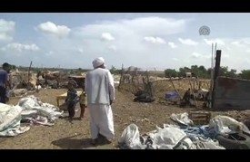 """""""البادية"""" في غزة حياة بسيطة بين الفقر والتهميش"""