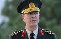 رئيس الأركان التركي يزور طهران.. ماذا سيبحث هناك؟