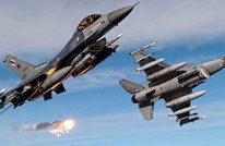 مقتل نحو 200 من المليشيات الكردية بقصف تركي شمالي سوريا