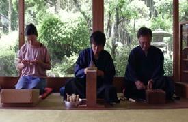 شركة يابانية تهتم بفن تقديم الشاي مهددة بالزوال