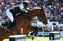 فارس مغربي كان يخشى الخيول ينافس في ريو دي جانيرو