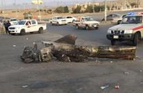 الحوثيون يستهدفون نجران بصاروخ بالستي والتحالف يتهم إيران