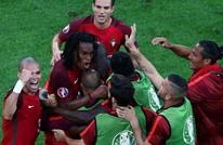 فضيحة مدوية بمنتخب البرتغال قبل مواجهة ويلز.. بطلها هذا النجم