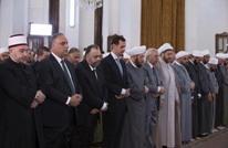 وزير الأوقاف السوري يشبه مراسيم الأسد بأفعال النبي