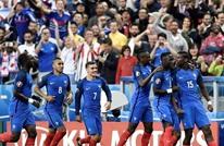 فرنسا تحقق فوزا تاريخيا على ألمانيا وتتأهل لنهائي اليورو (فيديو)