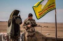 """قائد كردي سوري يتغزل بإسرائيل ويهاجم المعارضة و""""الوهابية"""""""