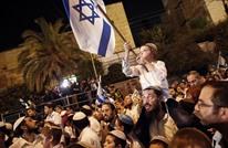مستوطنون يقتحمون مقامات تاريخية فلسطينية