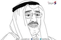 """أمير الكويت.. الباحث عن """"حل عائلي"""" للأزمة الخليجية (بورتريه)"""