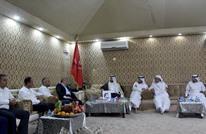 في لفتة تضامن.. عائلات شهداء من انقلاب تركيا يزورون قطر