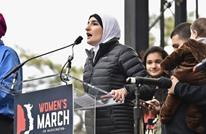 مساعدو بايدن يعتذرون لناشطة أمريكية من أصل فلسطيني