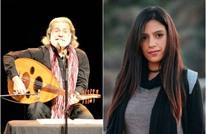 مارسيل يتضامن مع سيليا.. وغضب من فنانين مغاربة