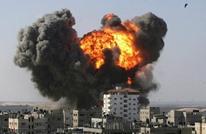 """الحرب على غزة تكشف """"أكاذيب"""" غانتس في حملته الانتخابية"""