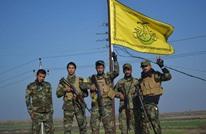 """""""النجباء"""" العراقية: بدأ العد التنازلي للرد على الاحتلال الأمريكي"""