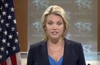 هكذا علقت واشنطن على الأزمة الخليجية وعودة سفير قطر لطهران