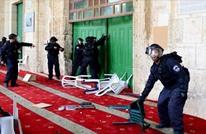 فلسطينيو الداخل ينتصرون للأقصى وحملة للاحتلال تلاحقهم