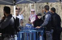 استشهاد فلسطيني بالقدس والاحتلال يغلق أبواب الأقصى