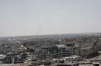 مسؤولون عراقيون: المعارك دمرت 80 بالمائة من الموصل