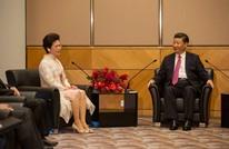الرئيس الصيني يحذر هونغ كونغ من تحدي سلطة بكين