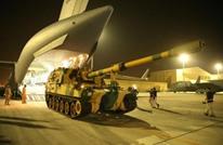 """قطر تتحدى """"الحصار"""" وتشتري قطعا عسكرية من إيطاليا"""