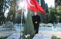 """هكذا تحدث أردوغان عن صديقه """"أولجاق"""" شهيد 15 تموز"""