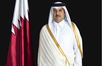 أمير قطر يبدأ جولة خارجية هي الثانية منذ أزمة الخليج