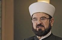 """القره داغي: بيان """"علماء السعودية"""" لم يقبله سوى الصهاينة"""