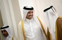 فيديو لشقيق أمير قطر ووالده يثير تفاعل القطريين (شاهد)
