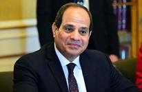 السيسي: طلبت من عدلي منصور البقاء في الرئاسة لكنه رفض (شاهد)