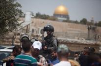 اعتداءات للاحتلال في الشيخ جراح وعلى مسيحيين بالقدس