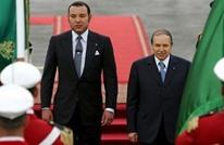 بوتفليقة لملك المغرب: حريصون على حسن الجوار بين بلدينا