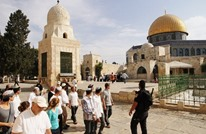 سلطات الاحتلال تمنع العمل والترميم في المسجد الأقصى