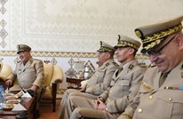 """""""العدالة والتنمية"""": لا حل بالجزائر إلا بالحوار مع الجيش"""
