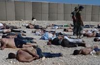احتجاجات بسجن لبناني بعد ترحيل معتقلين سوريين قسرا