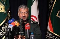 """قائد الحرس الثوري الإيراني: السعودية """"دولة إرهابية"""""""