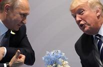 """""""وثائقي"""" أمريكي يكشف لغز العلاقة بين بوتين وترامب (فيديو)"""