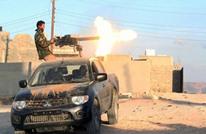 إحصائية بأرقام مرتفعة لقتلى أعمال العنف في ليبيا خلال 2017