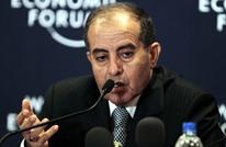 وفاة السياسي الليبي محمود جبريل بكورونا في القاهرة