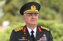 أردوغان يتسلم صلاحيات ترقية الضباط.. عين قائدا جديدا للجيش
