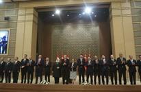 تعرف على وزراء أول حكومة تركية بالنظام الرئاسي (إنفوغرافيك)