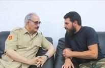 هل يعجل اغتيال الورفلي برحيل حفتر عن المشهد الليبي؟
