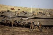 معهد إسرائيلي يتوقع حربا مصدرها لبنان والجولان وغرب العراق