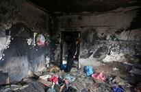 حاخامات يدعمون الإرهابي منفذ مجزرة الدوابشة
