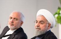 ظريف في بغداد بصورة مفاجئة تمهيدا لزيارة روحاني