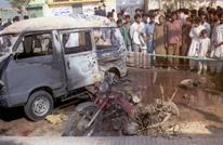 قتلى بينهم ضابط رفيع في تفجير استهدف مسجدا بباكستان