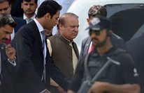 نواز شريف يهاجم عمران خان ويتعهد بإسقاطه.. والحكومة ترد