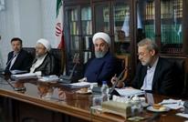 قادة إيران يسعون لحماية الاقتصاد من العقوبات وتجدد الاحتجاج